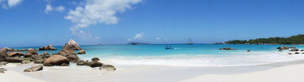 Aniversario de casamento em Seychelles na Africa