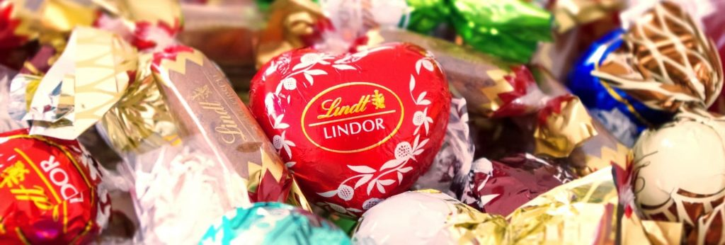 Chocolate Lindt