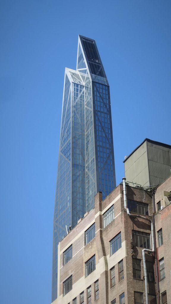 Prédios mais altos de Nova Iorque, 53w53