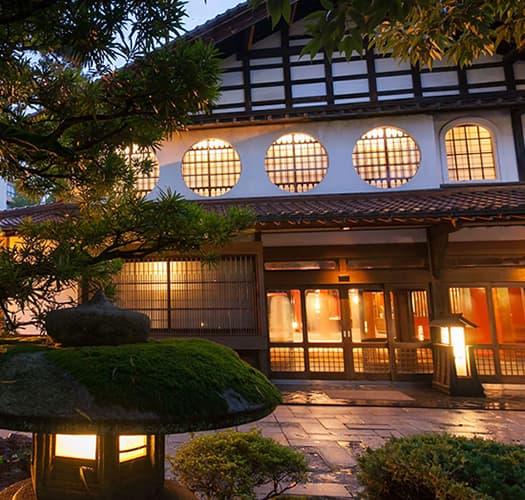 Hotel Hoshi Ryokan no Japão