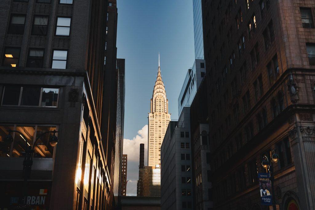 Maiores prédios de Nova Iorque, Chrysler Building