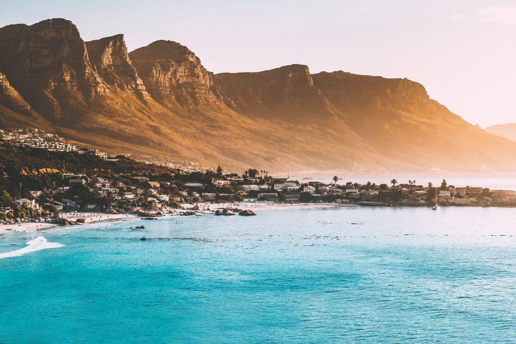O que fazer na Cidade do Cabo na Africa do Sul