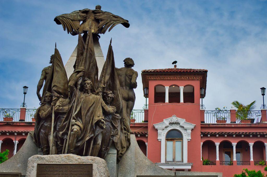 Cidade Velha - Panamá