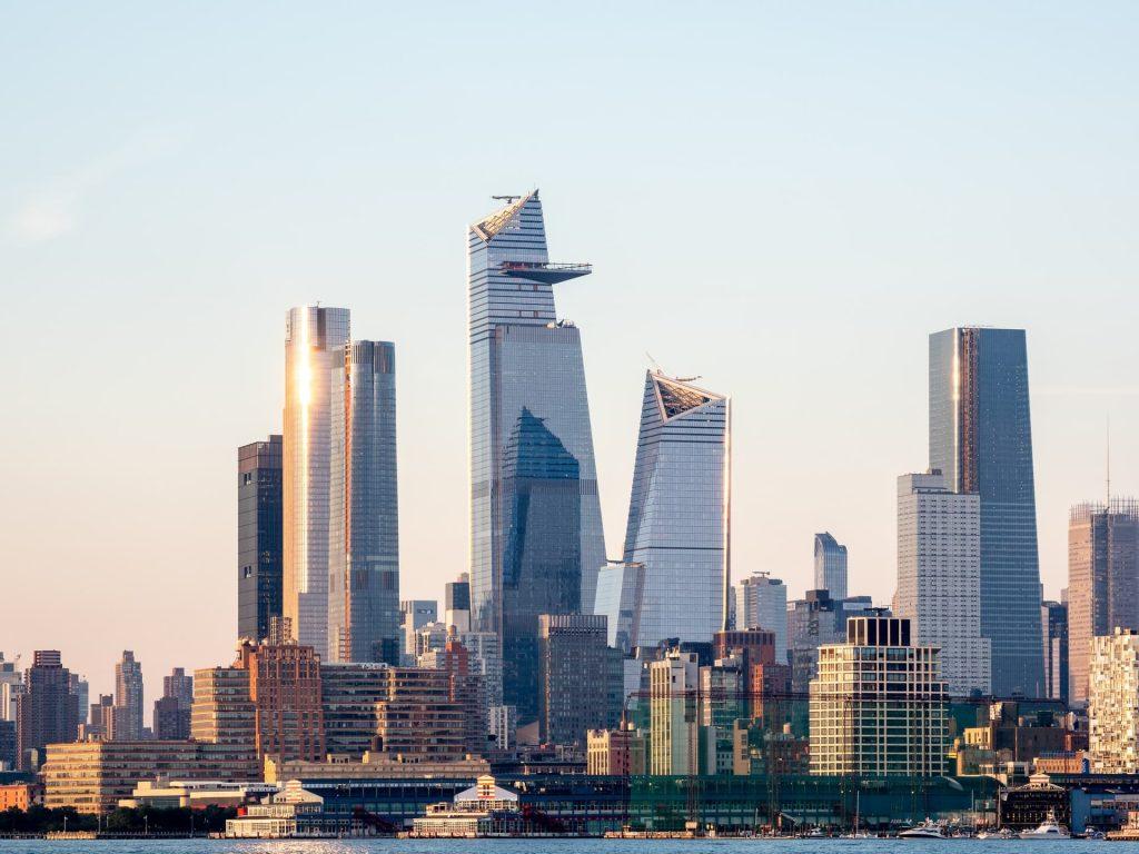 Prédio mais alto de Nova York, 30 Hudson Yards