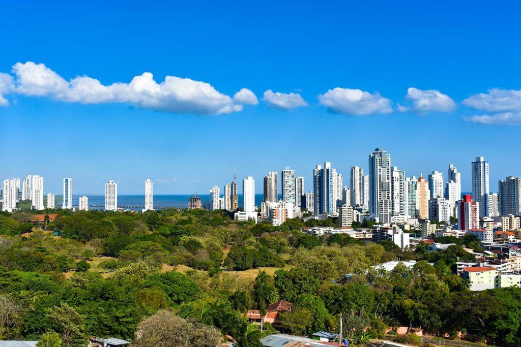 Foto de capa do post do Panamá.