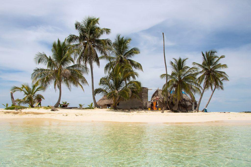 San Blas - Panamá