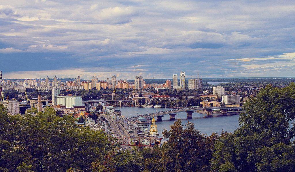 Cidade de Kiev