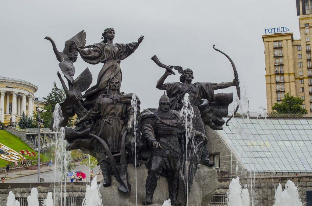 O que você precisa saber antes de visitar a Ucrânia