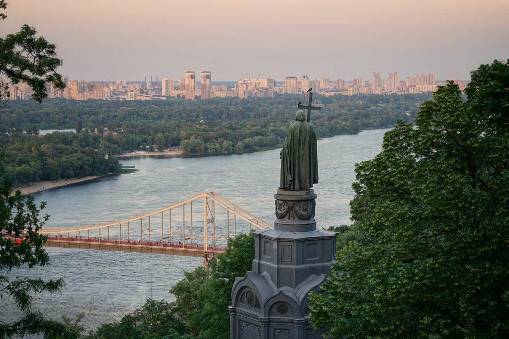 O que fazer na Ucrânia