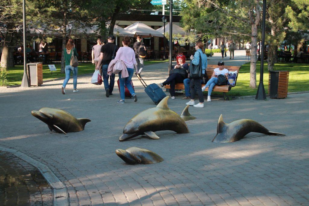 O que fazer em Odessa na Ucrânia