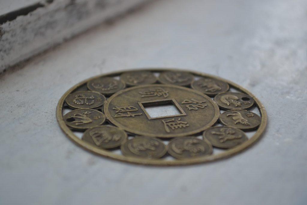 Zodiaco chines, Ano novo chinês