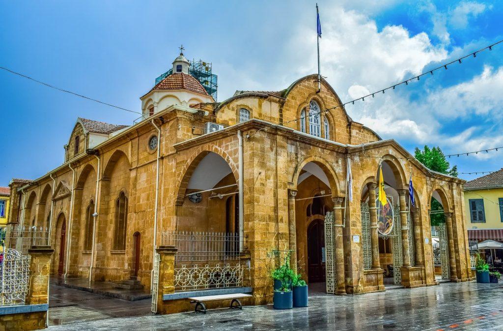 Chipre, Europa