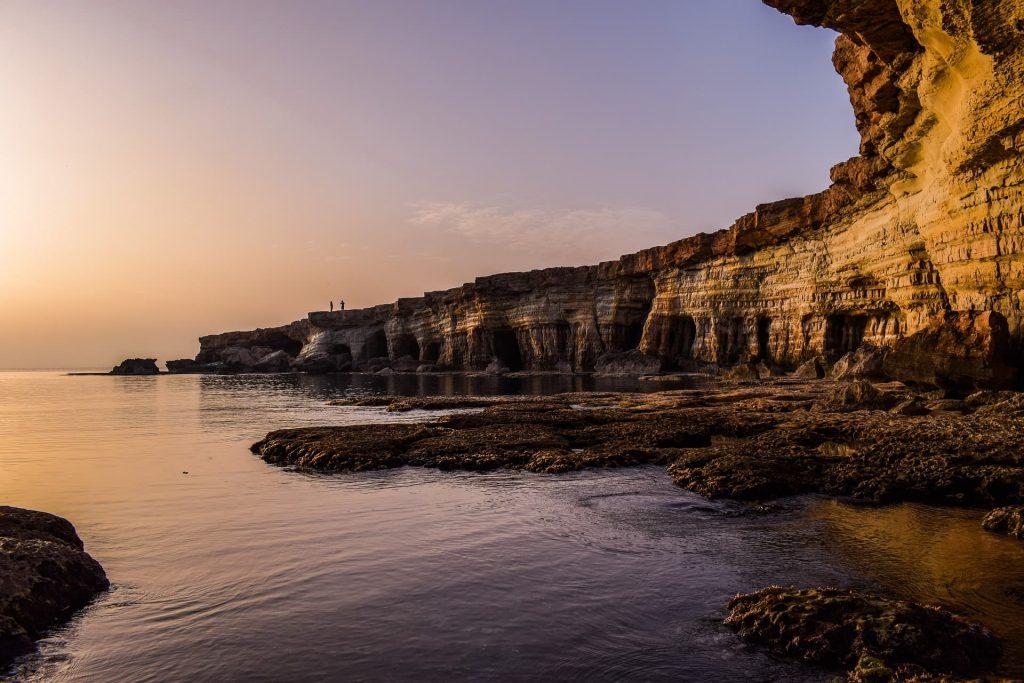 Chipre, na Europa
