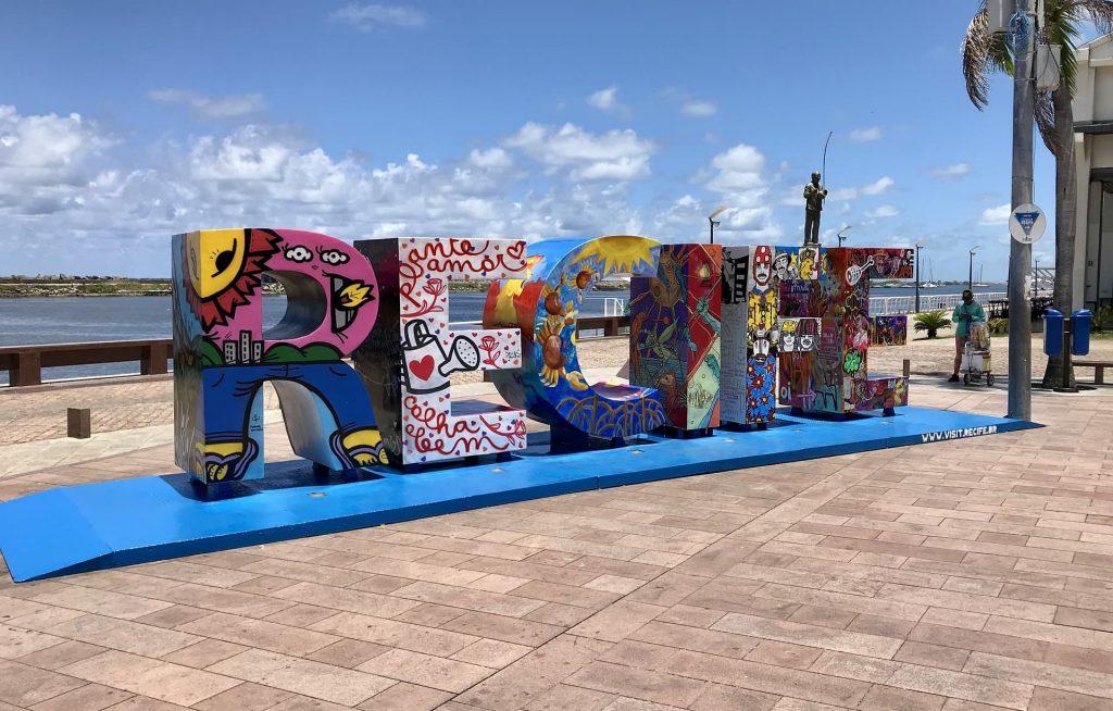 Cidade de Recife, Pernambuco