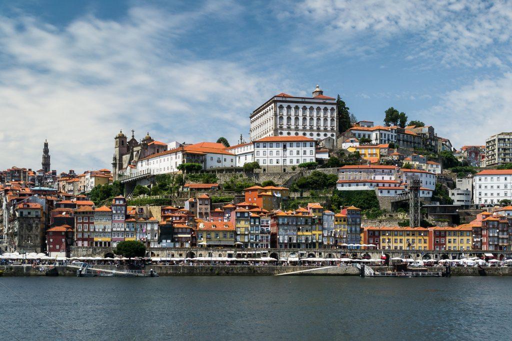 Cruzeiro Fluvial, Rio Douro