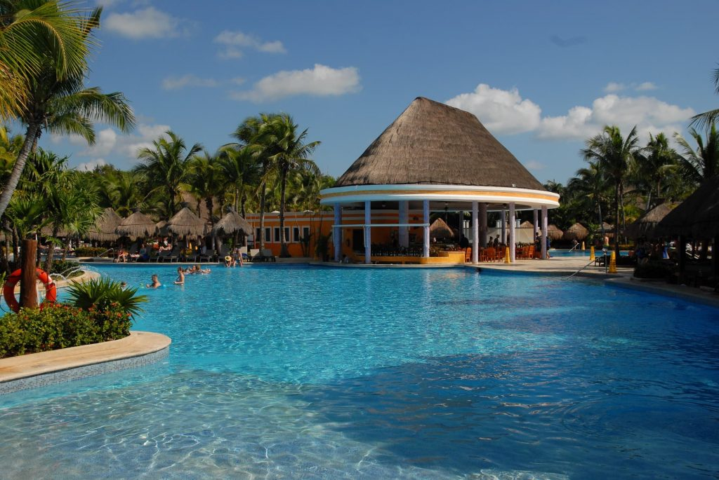 Resort All Inclusive em Cancun