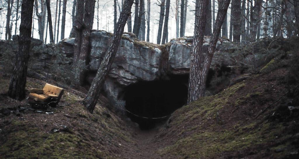 Caverna de Dark