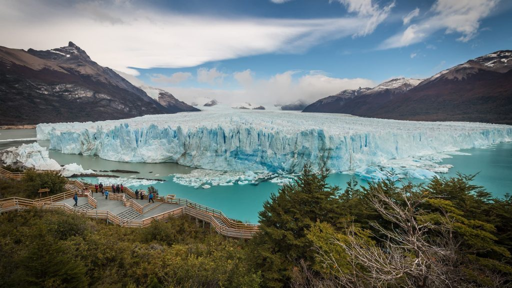 El Calafata - Argentina