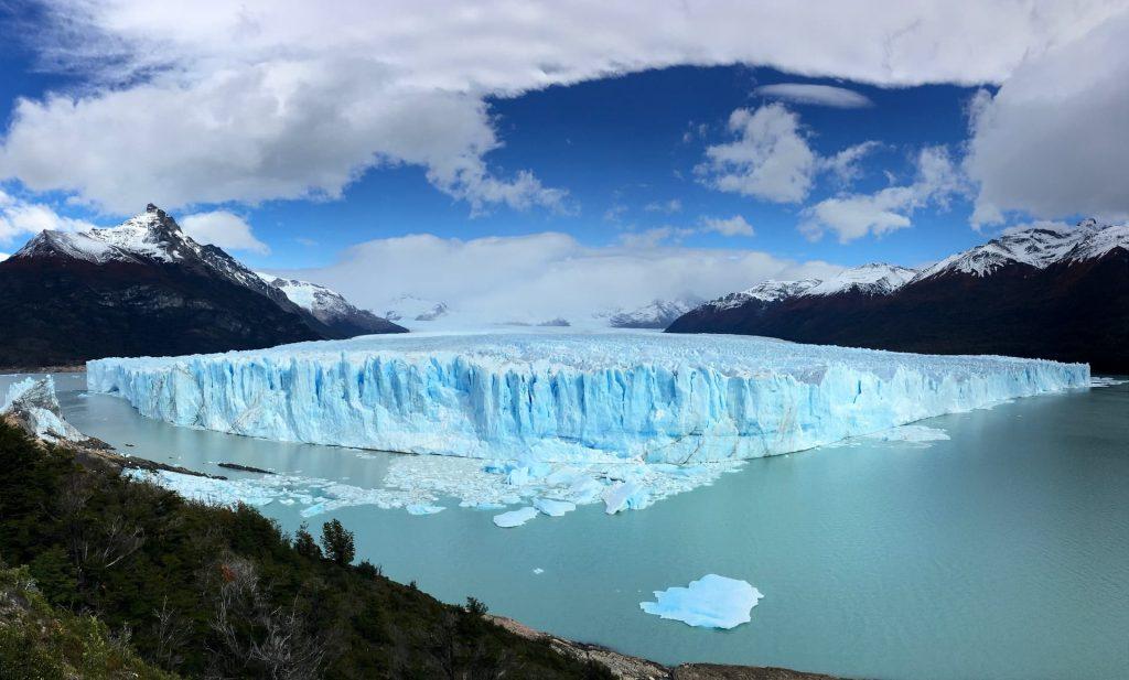 Geleira Perito Moreno, El Calafate, Argentina