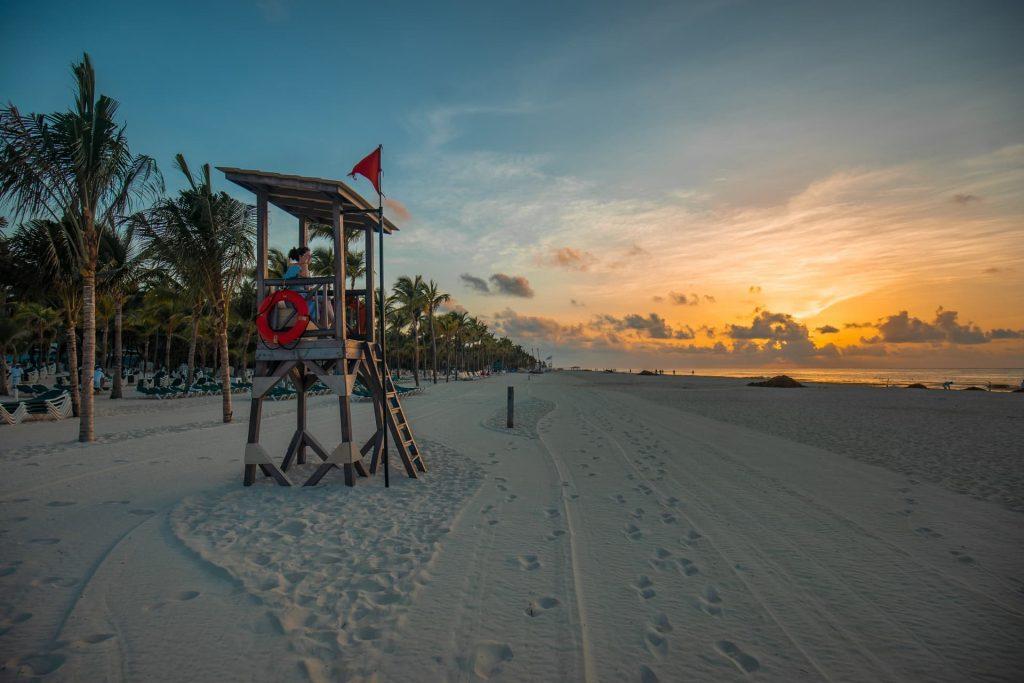 playa del carmen, méxico