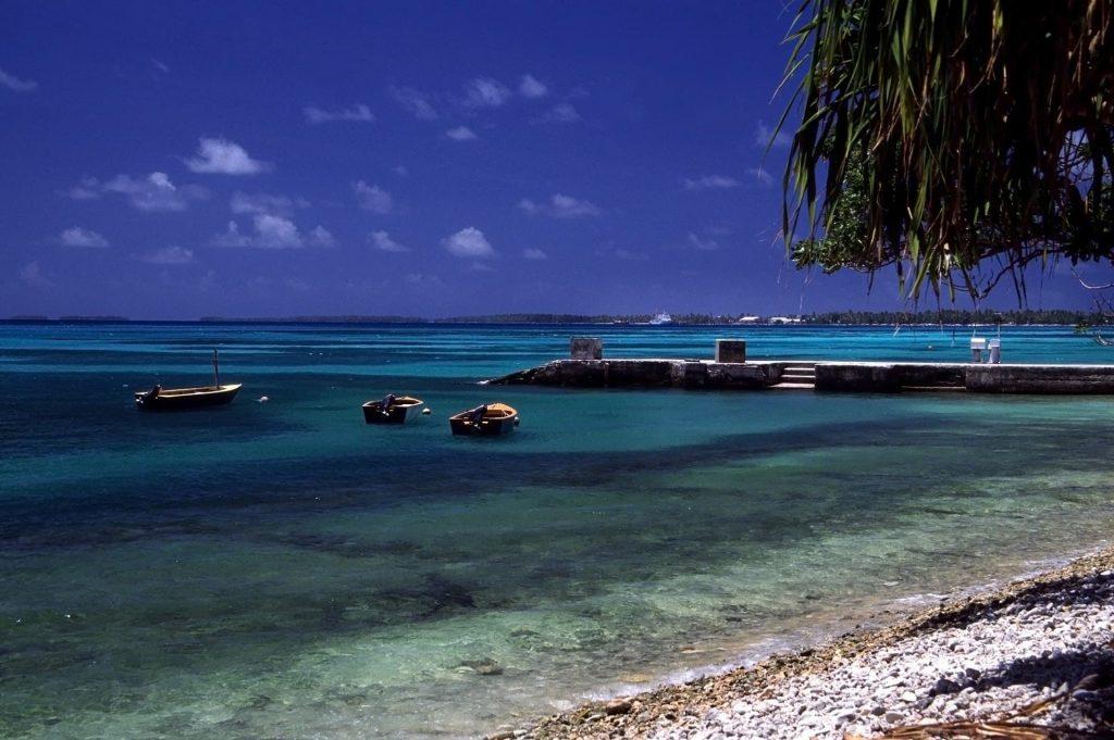 Quarto menor país do mundo: Tuvalu