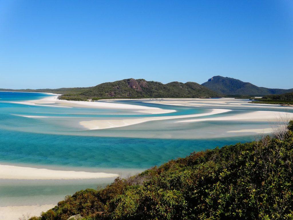 Airlie Beach na Australia