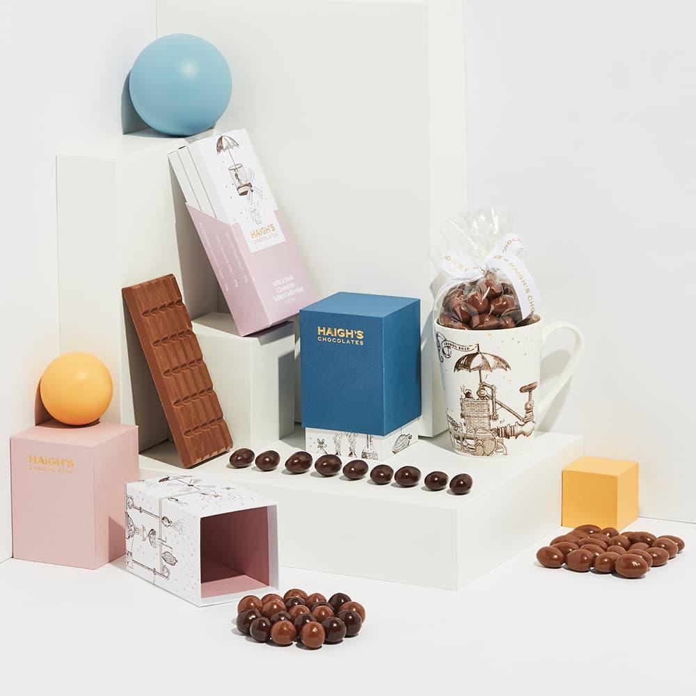 Chocolateria Haigh