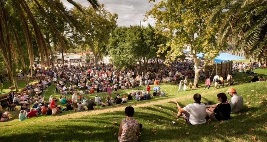 Adelaide Festival