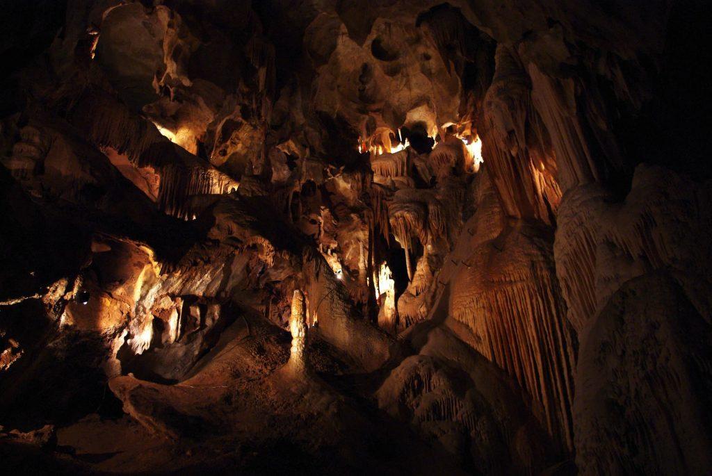 Jenolan Caves, Austrália