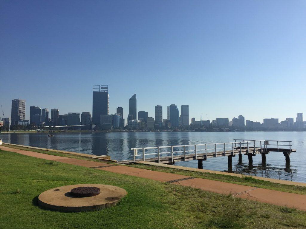 Lake Swan Perth