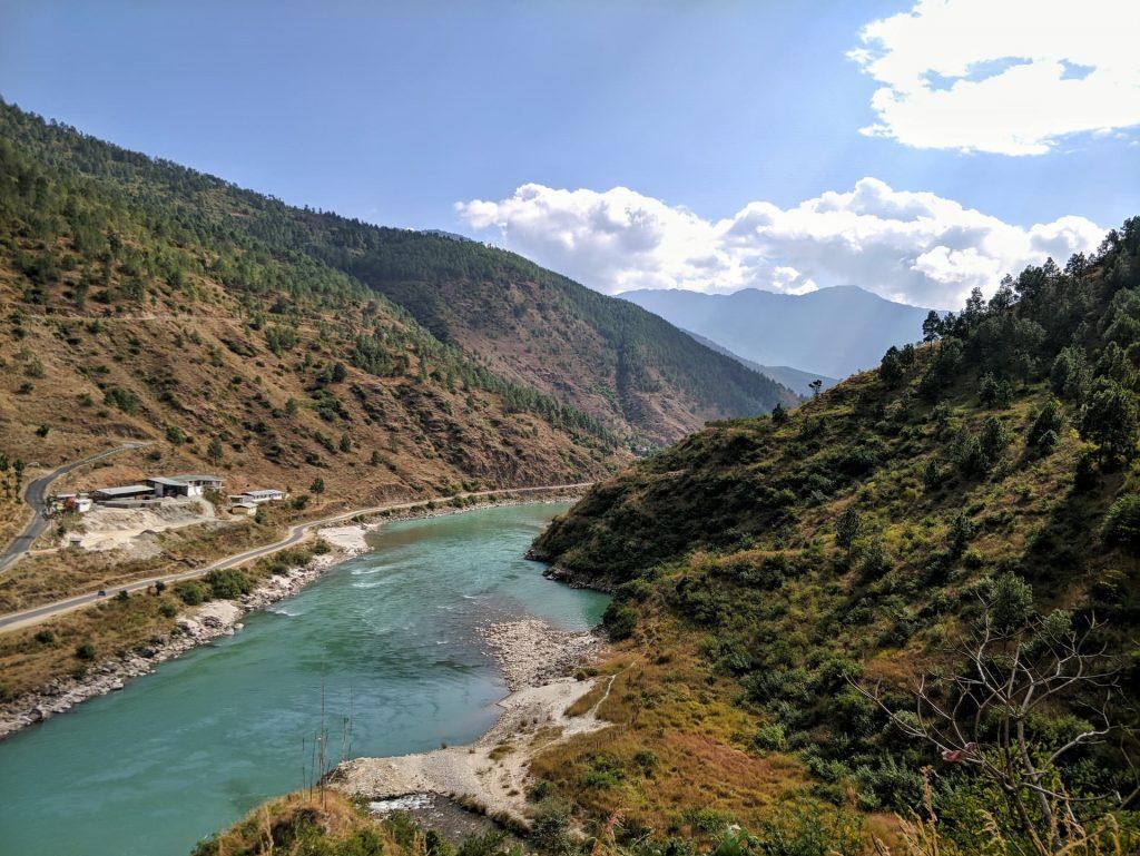 Butão, o Reino da Felicidade