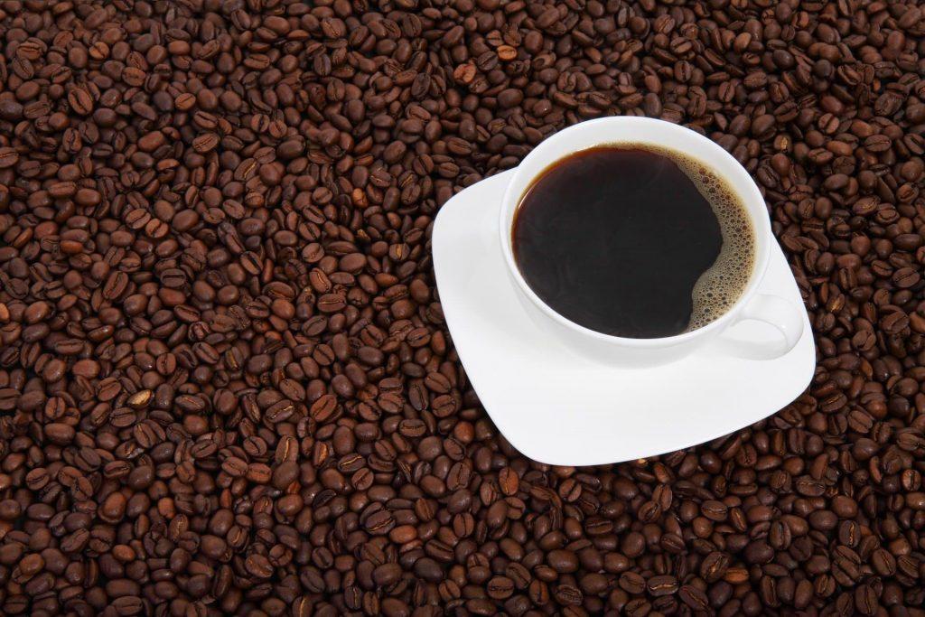Café em MG