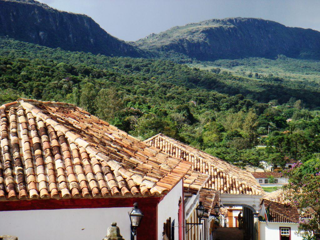 Serra de São José, Tiradentes, Minas Gerais
