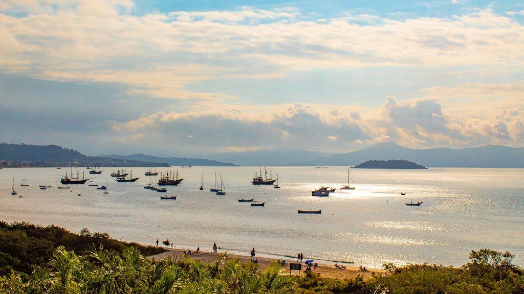 Floripa, capital de Santa Catarina