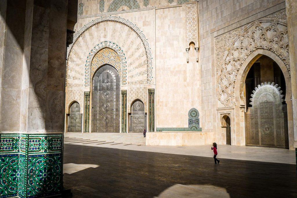 Mesquita Hassan