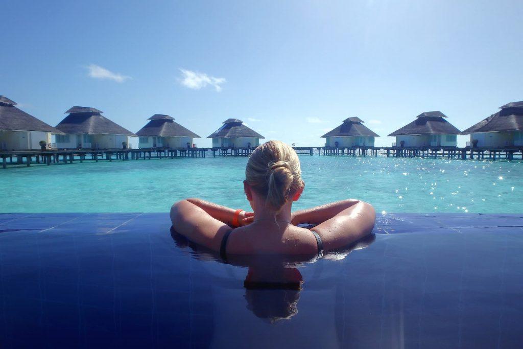 Resort Ilhas Maldivas