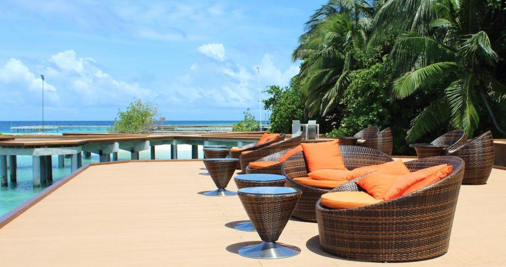 Ilhas Maldivas Resorts