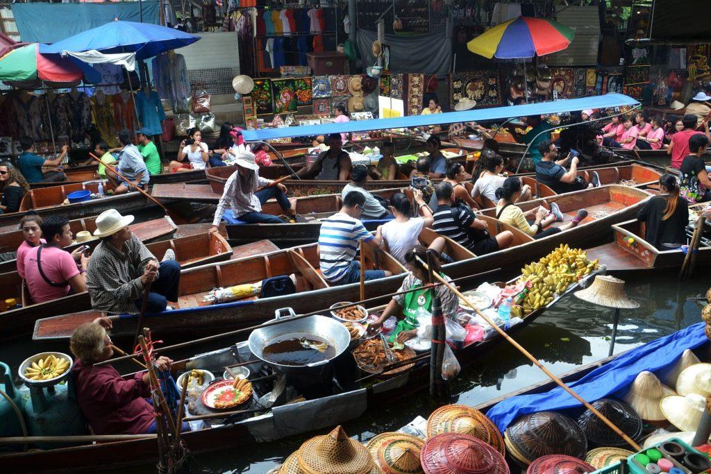 Bankok Tailândia