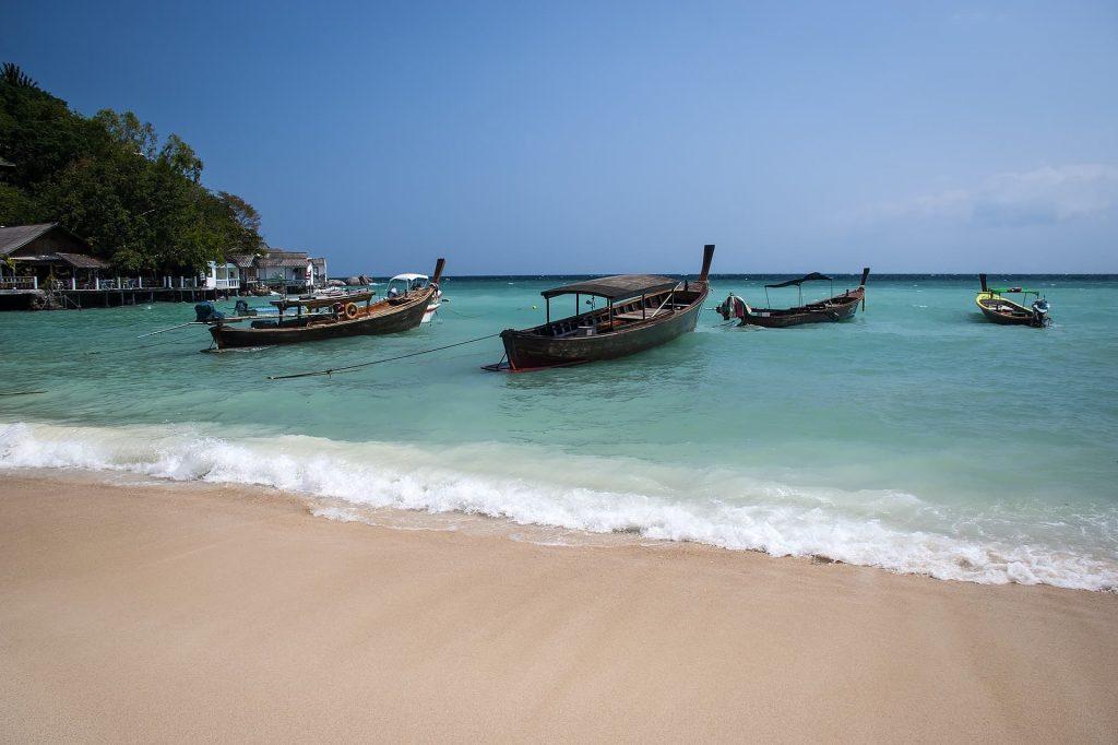Tailândia Koh Tao