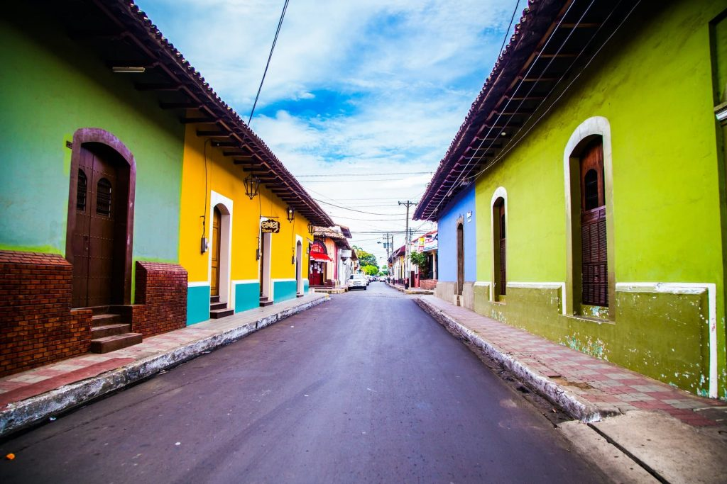 León na Nicaragua