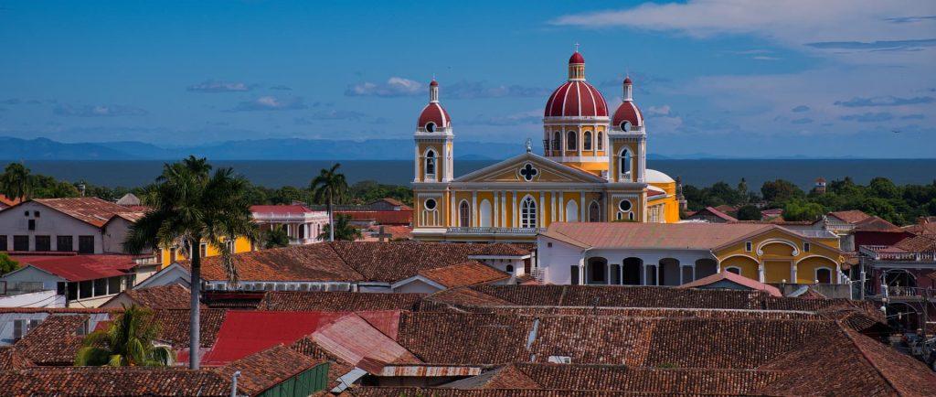 Granada na Nicaragua