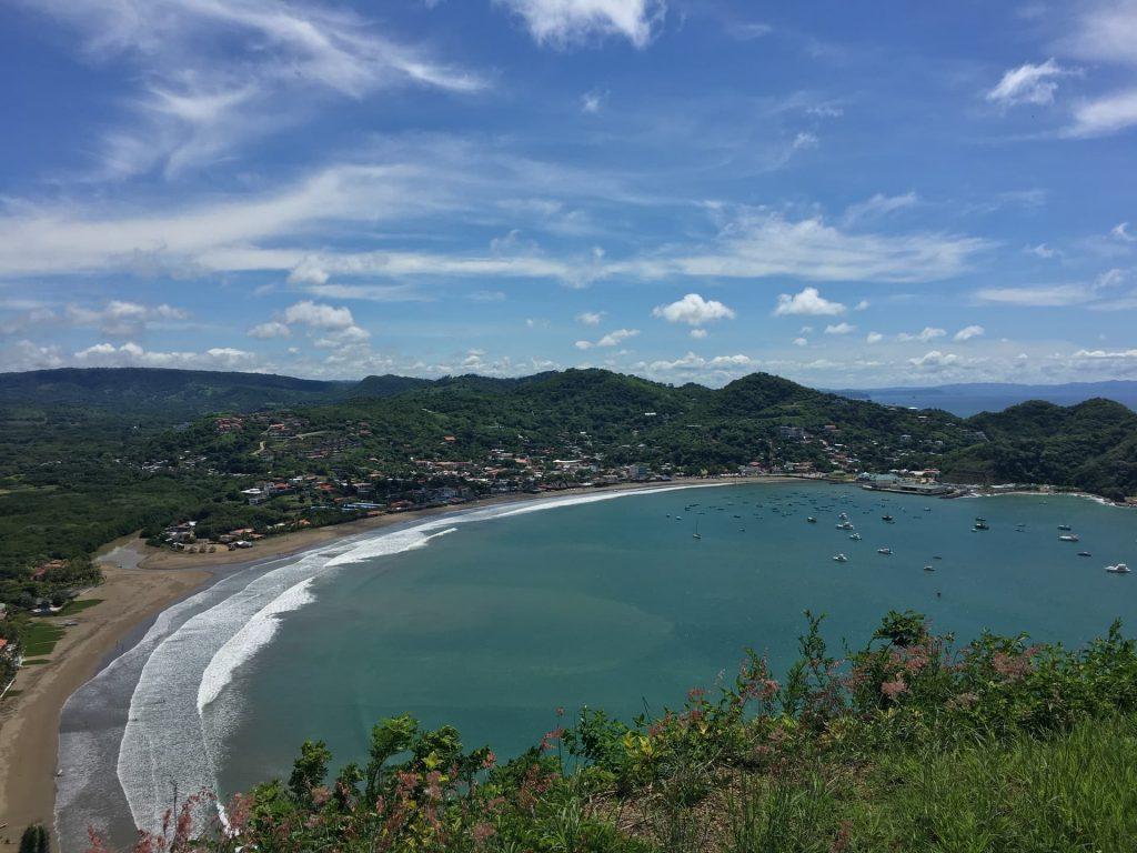 San Juan Del Sur na Nicaragua