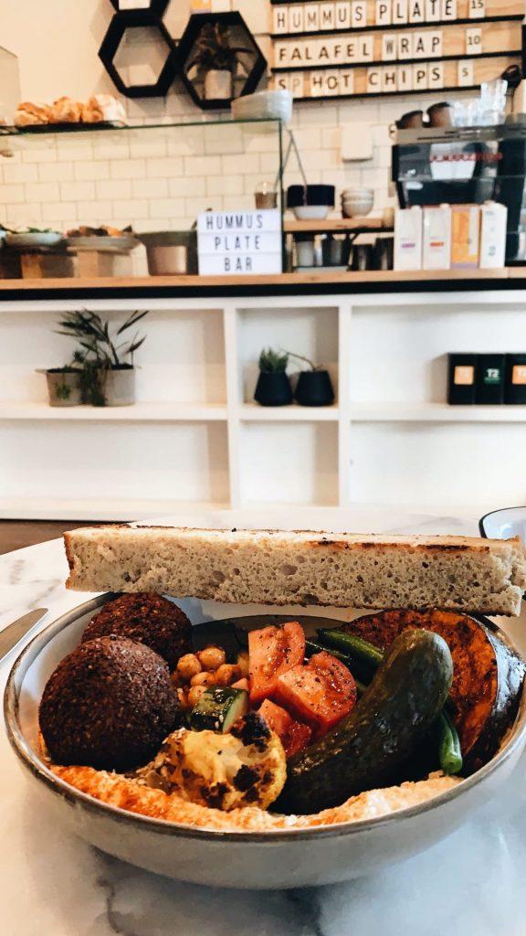 Arlo Brighton Cafe em Melbourne, na Austrália