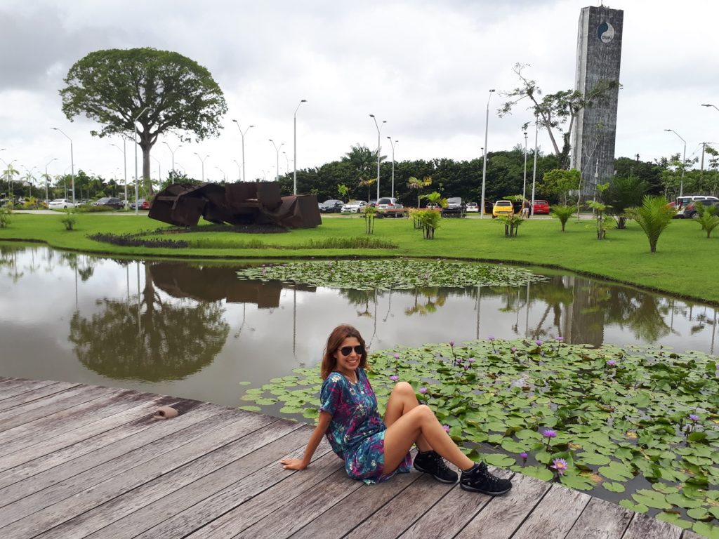 Belém, no Pará