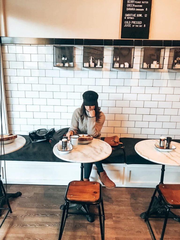 Melbourne é conhecida como a capital cultural e do café da Austrália