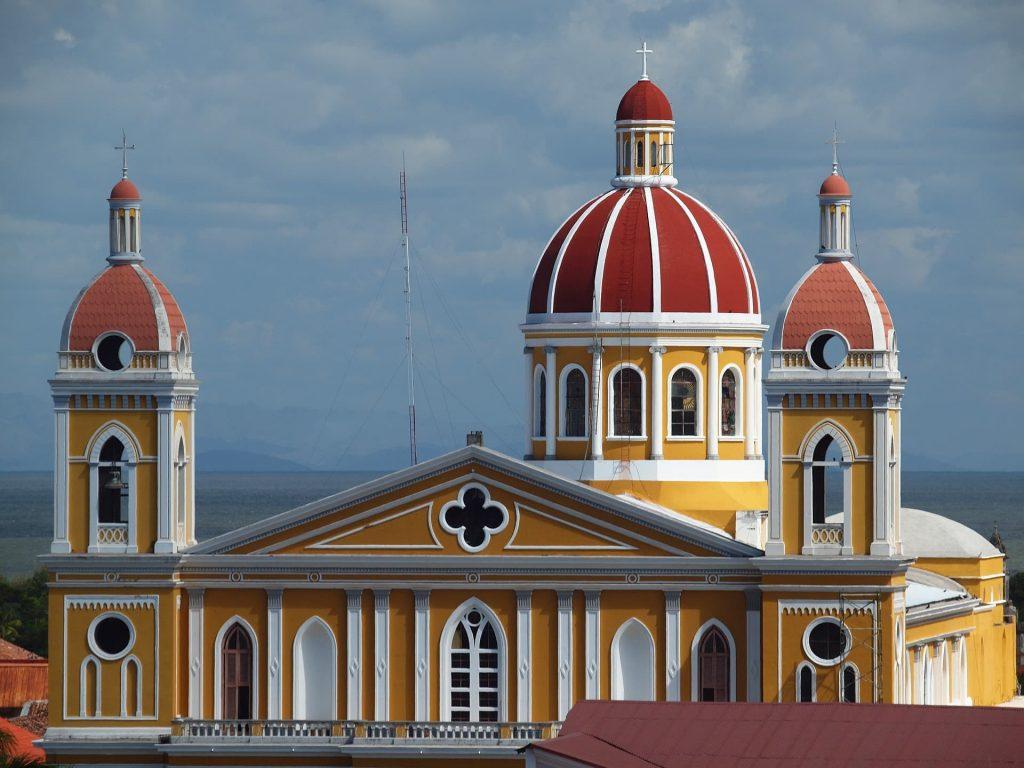 Granada em Nicarágua