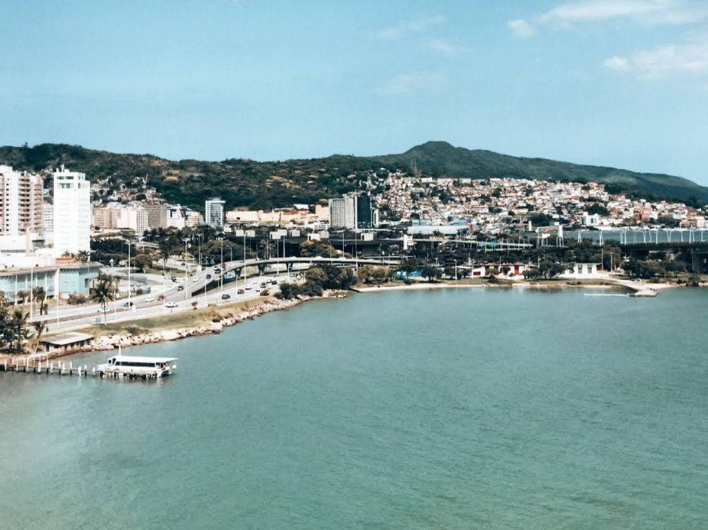 Florianópolis Ilha da Magia Floripa