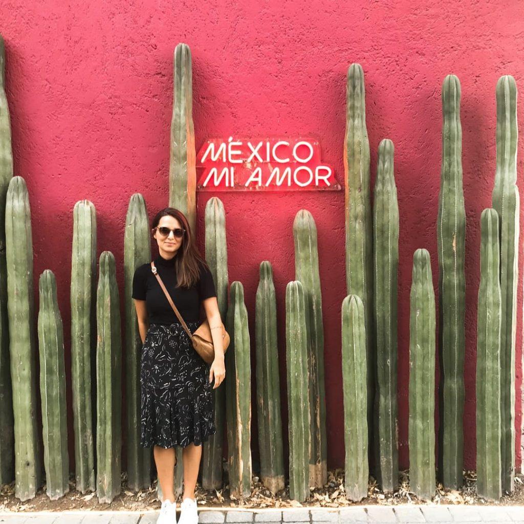 Cidade do México, cafés