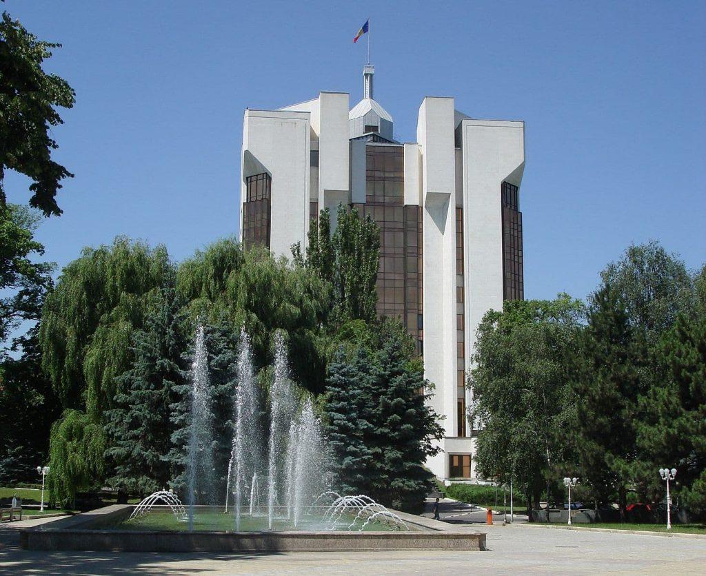 Moldávia Moldova