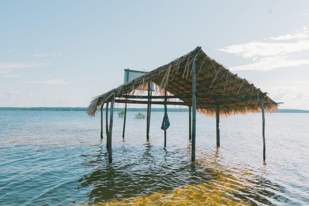 Alter do Chão - Pará
